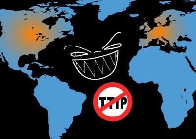 Un calcio alle rinnovabili. TTIP, il leak con le proposte UE agli USA sull'energia. Wiki TTIP aggiornato