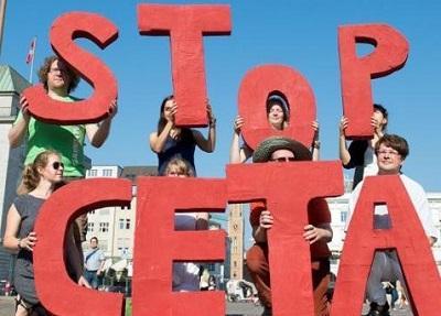 Trattato CETA, la riforma istituzionale nascosta. Nasce il Wiki CETA
