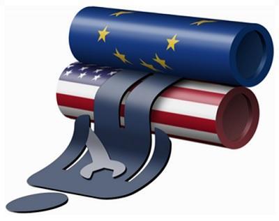 Il TTIP nuoce gravemente a salute e lavoro. Wiki TTIP aggiornato