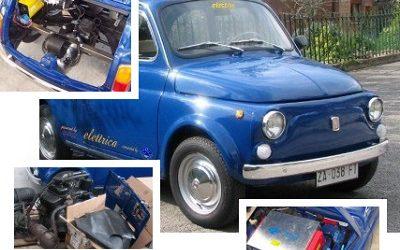 Vicende surreali sul diritto italiano e UE relativo al retrofit elettrico delle auto