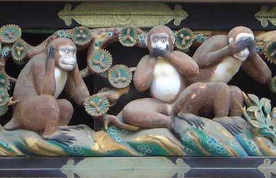Come le 3 scimmiette. L'Europarlamento non vuole sapere se il CETA é legale