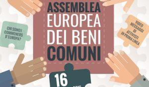 Assemblea Europea dei Beni Comuni