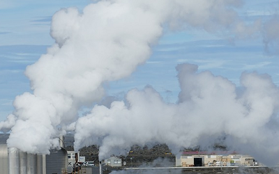 Geotermia flash all'Amiata. L'energia sporca riceve gli incentivi per le rinnovabili