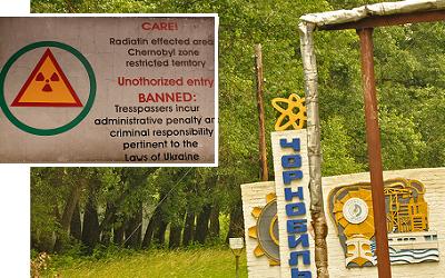 Chernobyl brucia ancora. Un impianto a biomasse rimette in circolo la radioattività