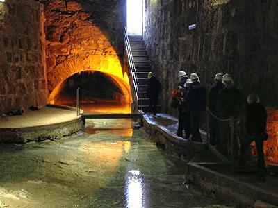 Amiata, arsenico nell'acqua e geotermia. L'UE promette di darsi da fare