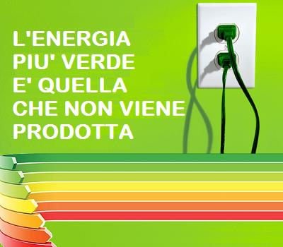 Etichette energetiche 2.0 con QR code e database, il sì definitivo