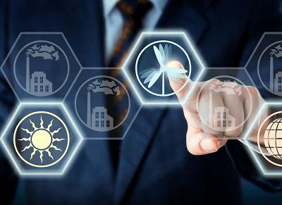 Economia collaborativa e rinnovabili. Scambi di kWh con il blockchain
