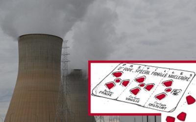 Spada di Damocle sull'Europa. Nuove crepe nei reattori nucleari in Belgio