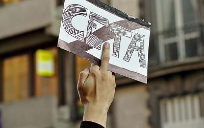 Applicazione del CETA, il Canada riesce a dar scacco due volte all'UE