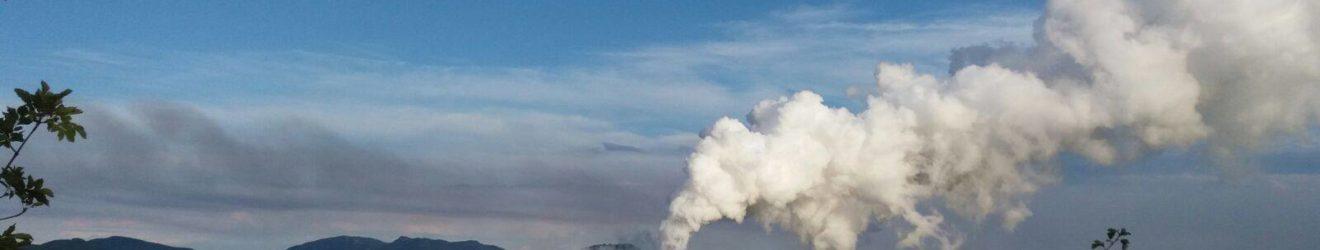 Amiata. Quando la geotermia non è rinnovabile