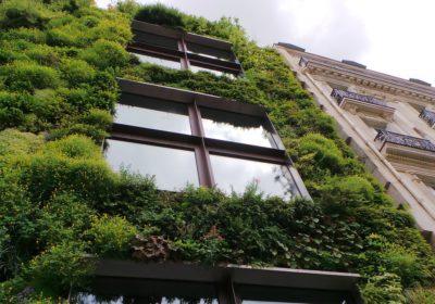 efficienza edifici