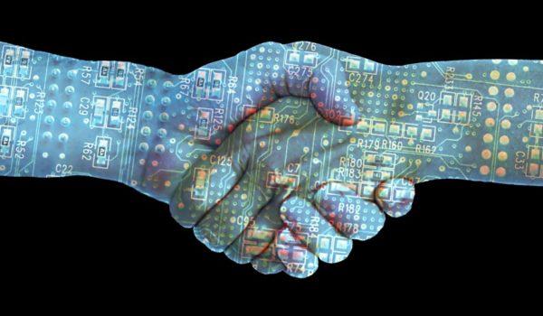 Blockchain per l'energia. Nostro progetto pilota finanziato nel bilancio UE
