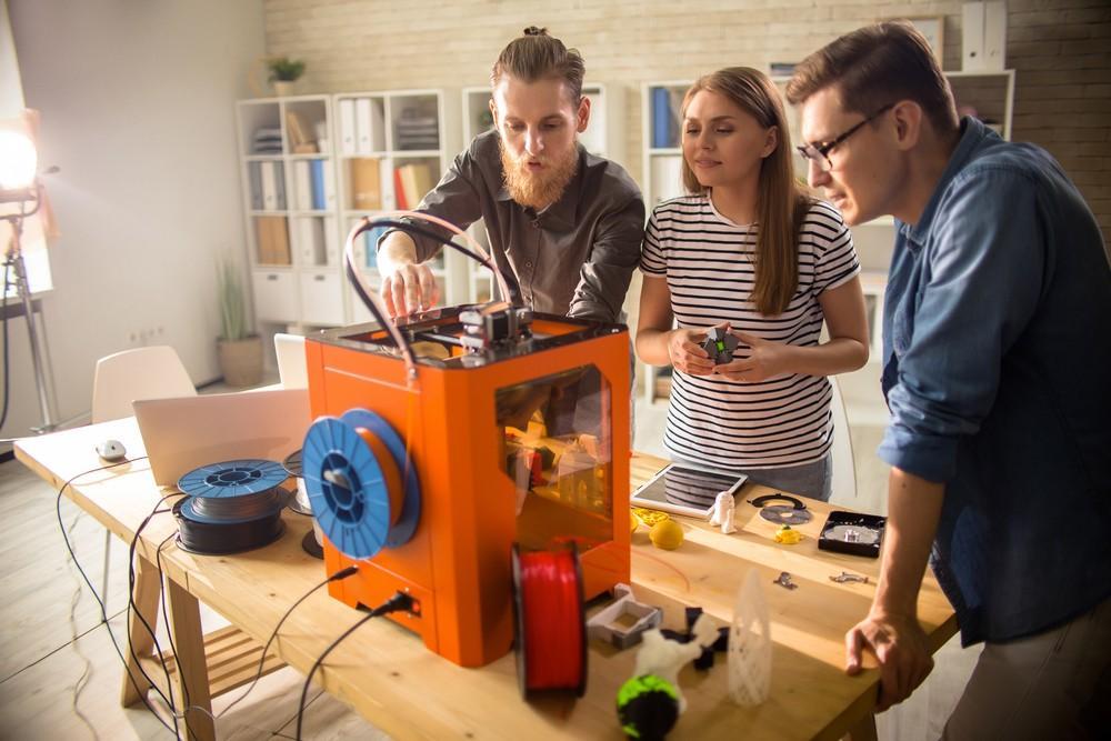 Seminari stampa 3D