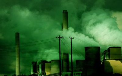 Geotermia inquinante, il greenwashing di Greenreport