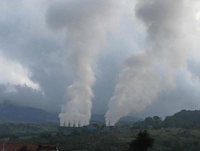 Sboccia il germoglio di una legge UE contro la geotermia inquinante