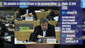 Prosumer e comunità dell'energia. La nostra battaglia di libertà all'Europarlamento