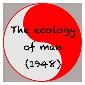 70 anni buttati nel cestino. L'ecologia dell'uomo nel 1948
