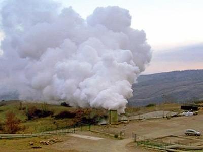 L'UE mette la lente d'ingrandimento sulla geotermia inquinante