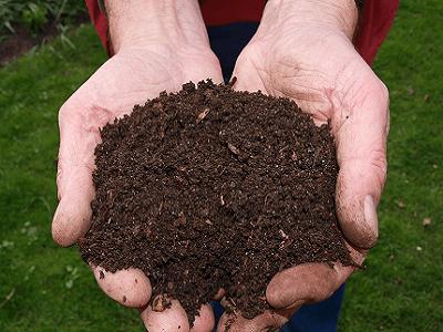 Grazie al M5S l'Italia restituisce al compostaggio gli sfalci e le potature