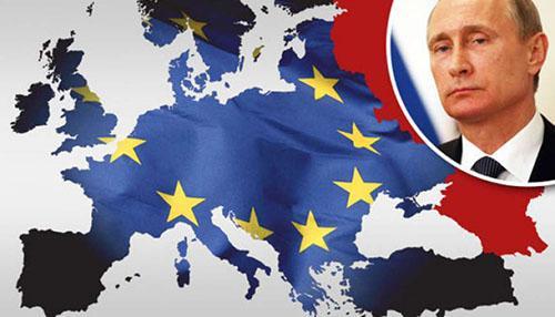 PUTIN, LA RUSSIA E L'UNIONE EUROPEA