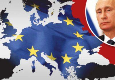 Putin, la Russia e l'Unione Europea – seconda parte