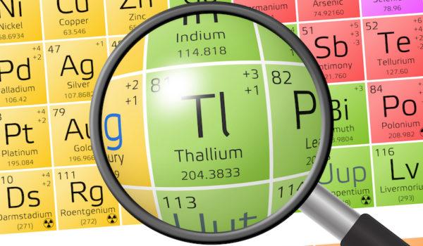 """""""Geotermia e salute"""", tallio e mercurio in corpo. I risultati di InVETTA"""