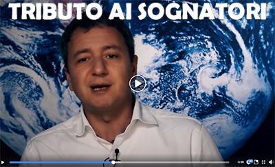 L'UTOPIA DIVERRÀ REALTÀ. TRIBUTO AI SOGNATORI