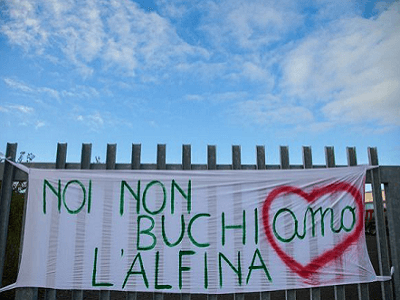 Centrale geotermica Castel Giorgio sull'Alfina, i motivi per dire no