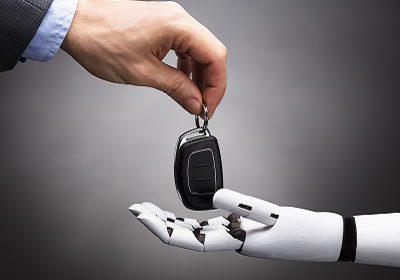veicoli a guida autonoma