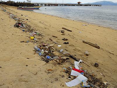 Rifiuti di plastica in mare, ITRE e Parlamento Europeo. La linea del M5S