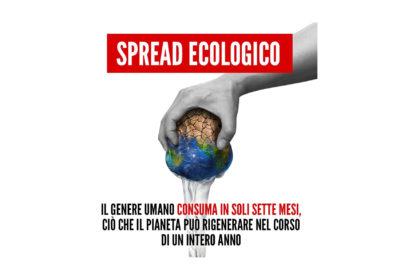 Lo spread ecologico