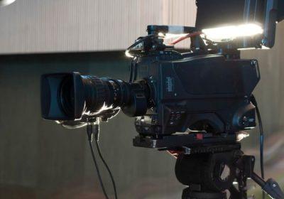 Telecamera videomaker youtube