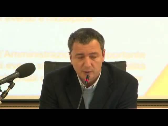Dario Tamburrano: Nuove normalità energetiche e climatiche, consapevolezza e resilienza