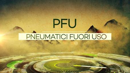 I materiali dell'economia circolare - 04 - PFU Pneumatici usati